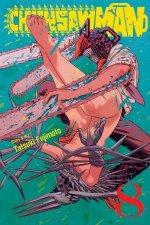 Chainsaw Man Vol 8