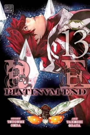 Platinum End, Vol. 13 by Tsugumi Ohba