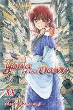 Yona Of The Dawn Vol 33