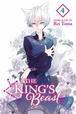 The Kings Beast Vol 4