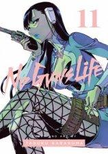 No Guns Life Vol 11