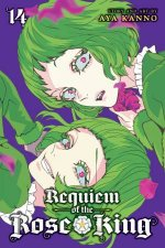 Requiem Of The Rose King Vol 14