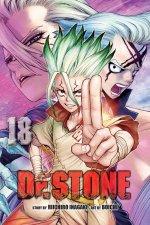 Dr Stone Vol 18