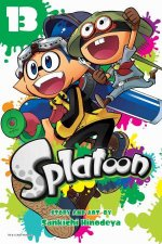 Splatoon Vol 13