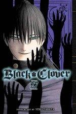 Black Clover Vol 27