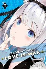 Kaguyasama Love Is War Vol 21