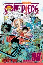 One Piece Vol 98