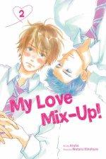 My Love MixUp Vol 2