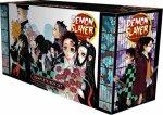 Demon Slayer Complete Box Set  Vol 0123