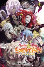 Twin Star Exorcists Vol 24