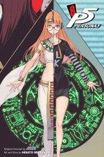 Persona 5 Vol 8