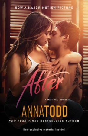 After (Film Tie In) by Anna Todd