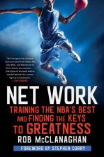 Net Work Training The NBAs Best And Finding The Keys To Greatness