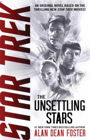 Star Trek: The Unsettling Stars