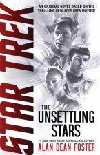 Star Trek The Unsettling Stars