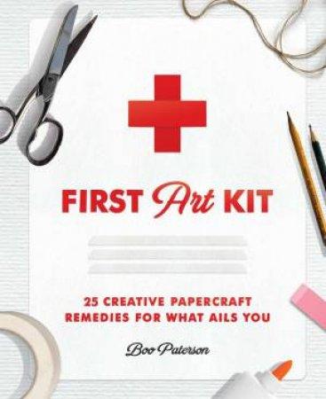 First Art Kit