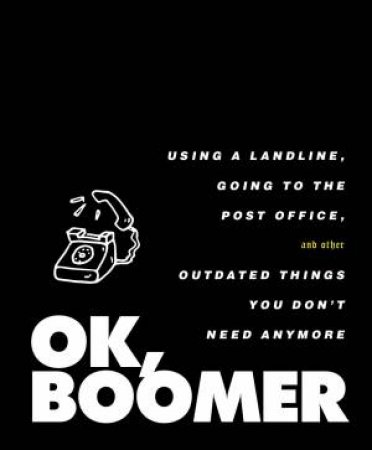 OK, Boomer by Various