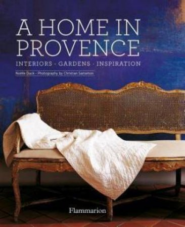 A Home In Provence by Noelle Duck