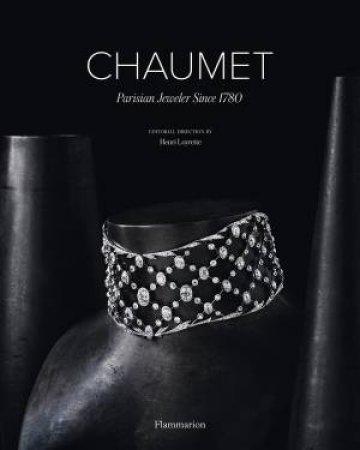 Chaumet by Henri Loyrett