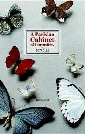 A Parisian Cabinet Of Curiosities