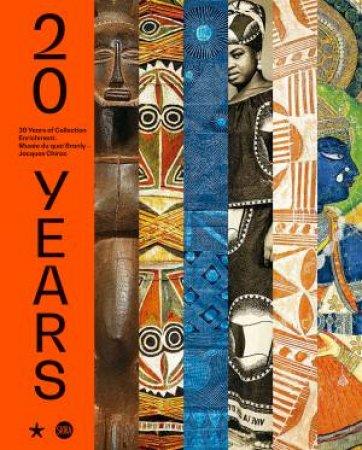 20 Years by Yves Le Fur & Emmanuel Kasarhérou