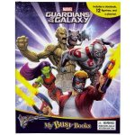 My Busy Books Marvel Guardians Of The Galaxy
