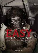 Easy Company 2506th Pir  Paras Us Au Combat French Text