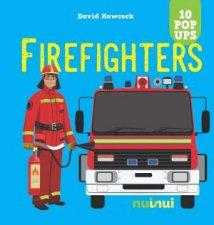 10 Pop Ups Firefighters