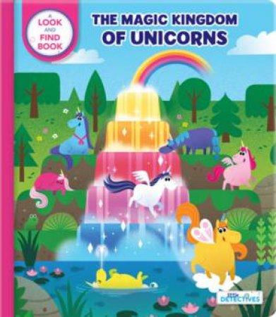 Little Detectives: The Magic Kingdom Of Unicorns