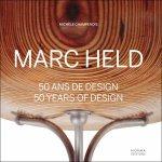 Marc Held 50 Years of Design