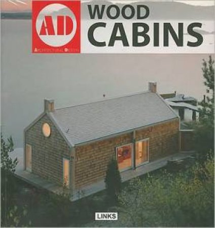 Wood Cabins: Ad by BROTO CARLES