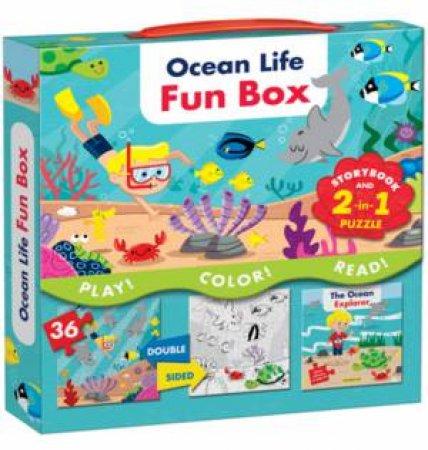 Ocean Life Fun Box