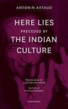 Here Lies Preceded By The Indian Culture