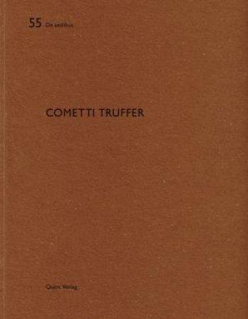Cometti Truffer: De aedibus 55 by WIRZ HEINZ