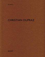 Christian Dupraz De aedibus