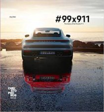 The History of the Porsche 911