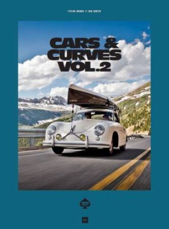 Cars And Curves: Volume 2