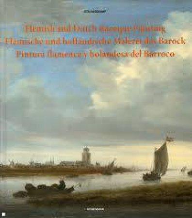 Baroque: Flemish & Dutch