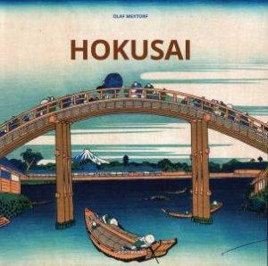 Hokusai by Olaf Mextorf