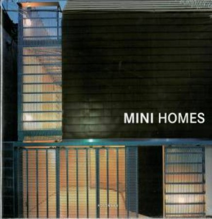 Mini Homes by Various