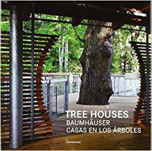 Tree Houses by Various