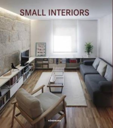 Small Interiors by Various