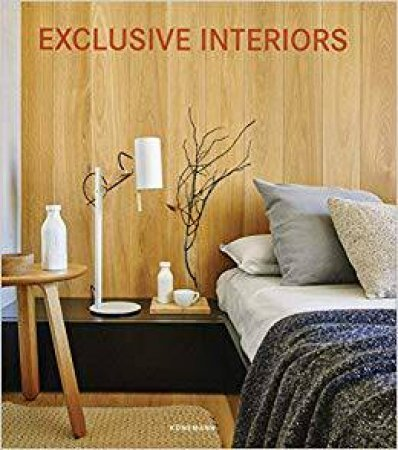 Exclusive Interiors by Various