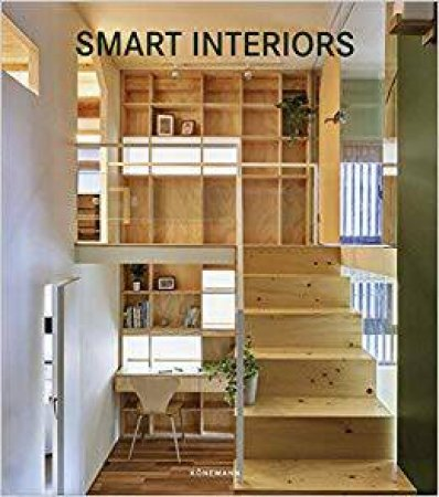 Smart Interiors by Various