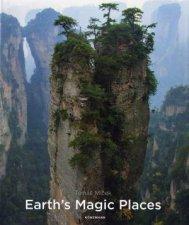 Earths Magic Places