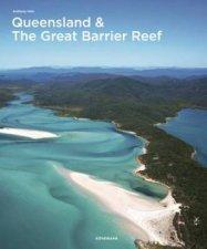 Queensland  The Great Barrier Reef