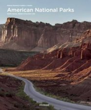American National Parks Pacific Islands Western  Southern USA