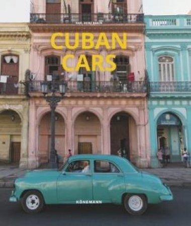 Cuban Cars by Karl-Heinz Raach