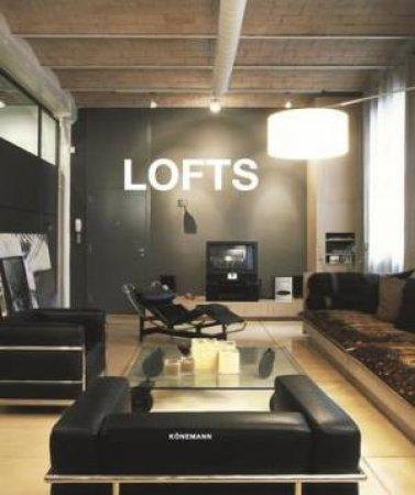 Lofts by Claudia Martinez Alonso