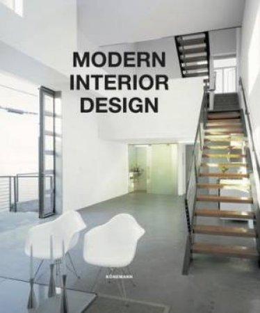 Modern Interior Design by Claudia Martinez Alonso